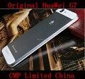 "Original huawei ascend g7 4g lte teléfono celular msm8916 quad core android 4.4 5.5 ""IPS 1280X720 2 GB RAM 16 GB ROM 13.0MP"