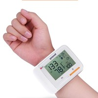Yuwell Wrist Blood Pressure Monitor Medical Care Heart Equipment LCD Digital Portable Sphygmomanometer Home Health Meters