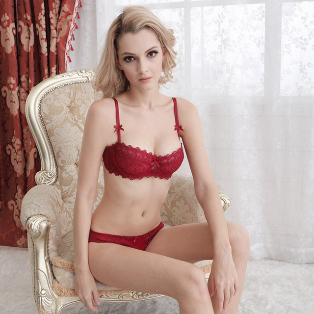 Extra sexy lingerie