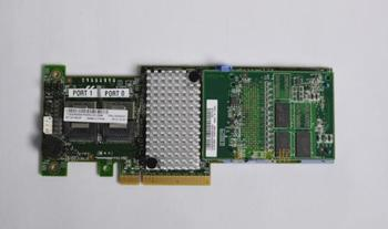 ServeRAID M5110 SAS/SATA Controllers 00AE807 8 Port SFF8087 PCI-E 3.0 X8 6Gb/s Controller Card