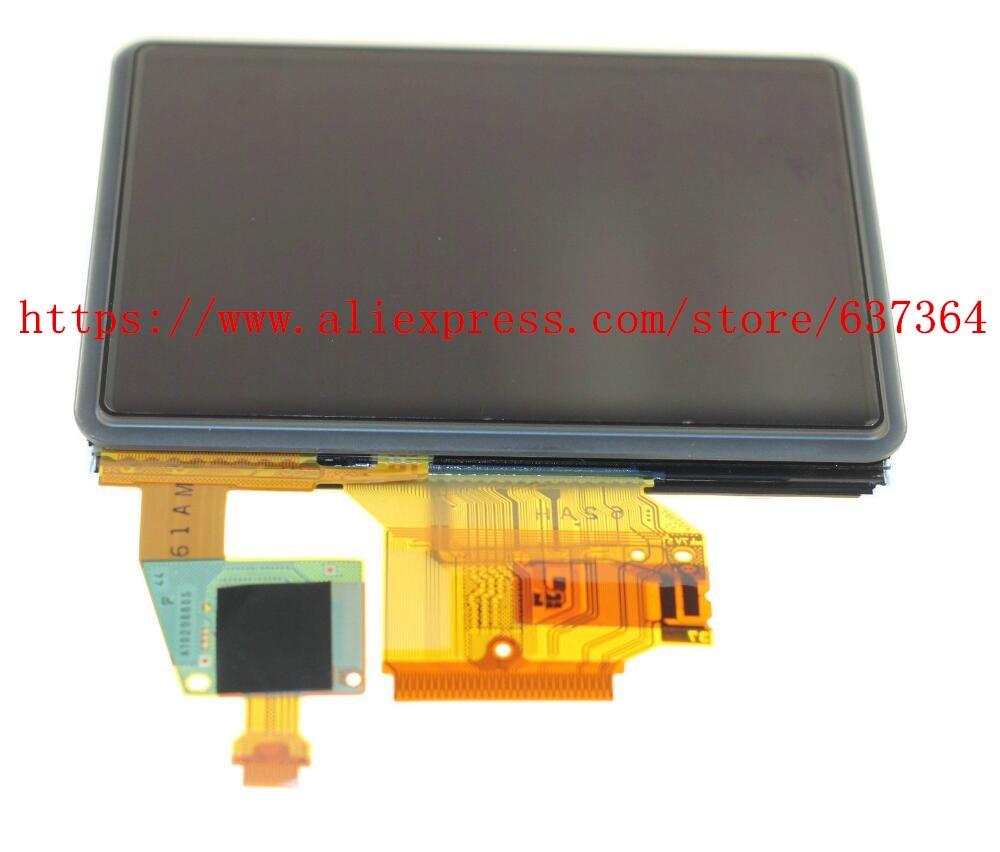 Nouveau 5D4 1DX2 écran d'affichage LCD pour Canon 5D Mark IV 1DX Mark II pièce de réparation appareil photo unité de remplacement