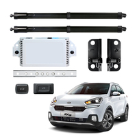 Smart Auto Electric Tail Gate Lift Special for KIA KX3 2017