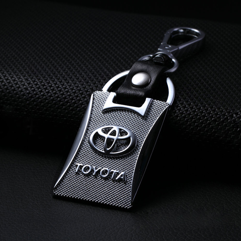 2019 Stainless Steel Volvo Key Rings With Emblem Logo High: Popular Camry Keychain-Buy Cheap Camry Keychain Lots From