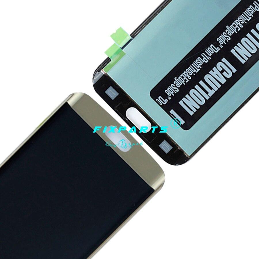 SAMSUNG Galaxy S6 Edge G925 LCD Display