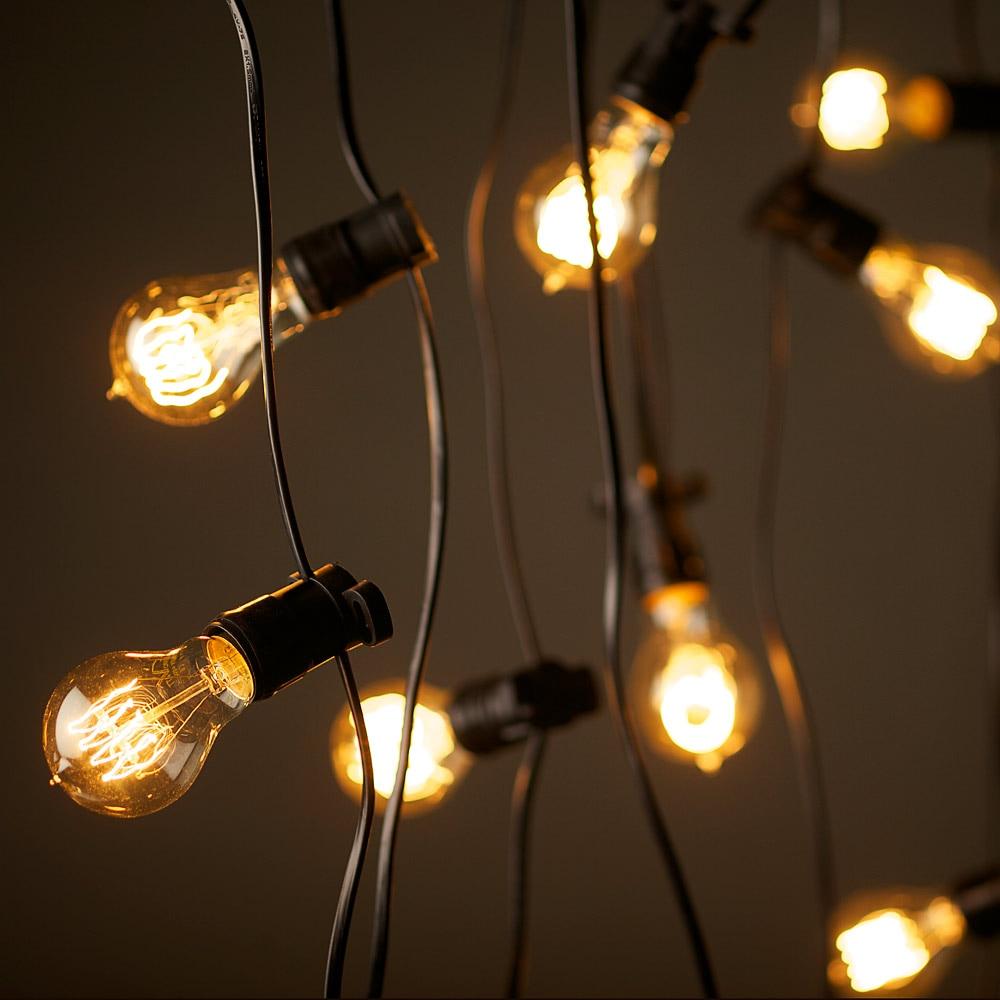 эдисон светильник доставка из Китая
