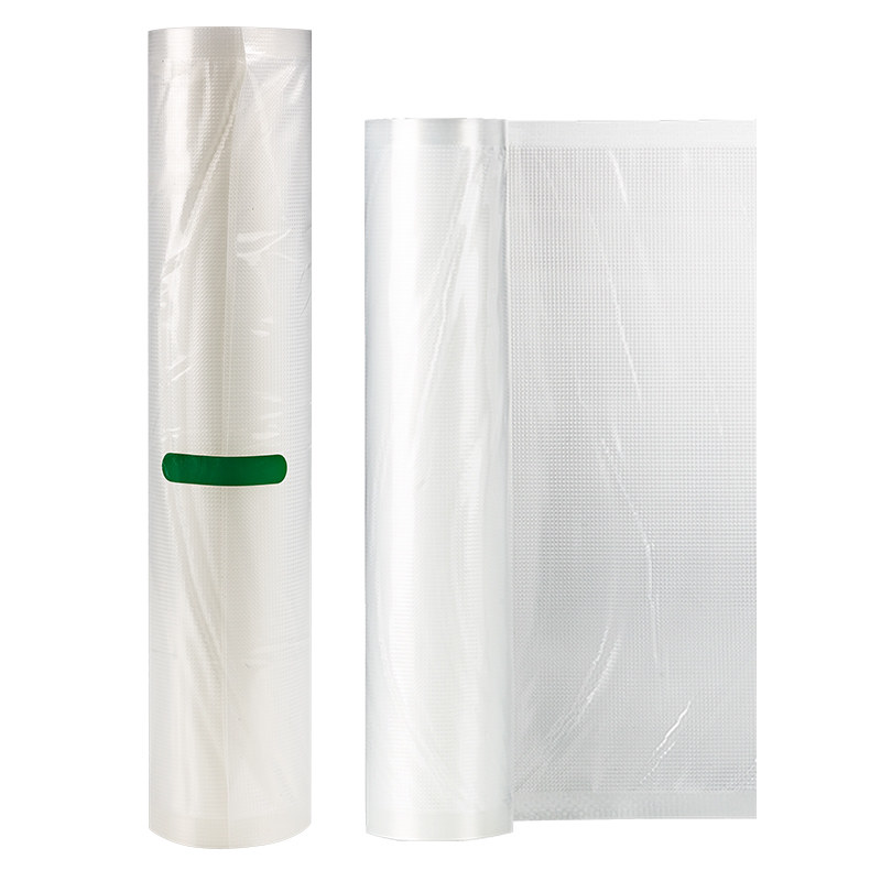 все цены на Vacuum Bags For Food Storage Vacuum Sealer Food Saver Bag 17*500cm Fresh World Vacuum Packaging Rolls онлайн