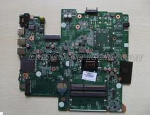 45 days Warranty For hp Pavilion 14 718725-501 laptop Motherboard for intel i5-3337U cpu with integrated graphics card