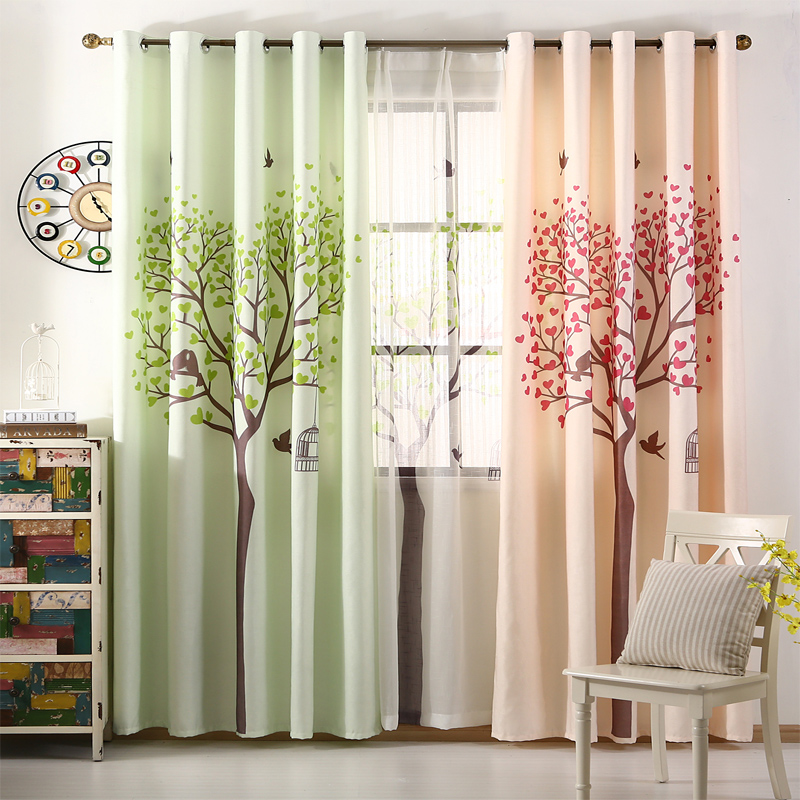 Online Buy Wholesale Curtains Red From China Curtains Red Wholesalers