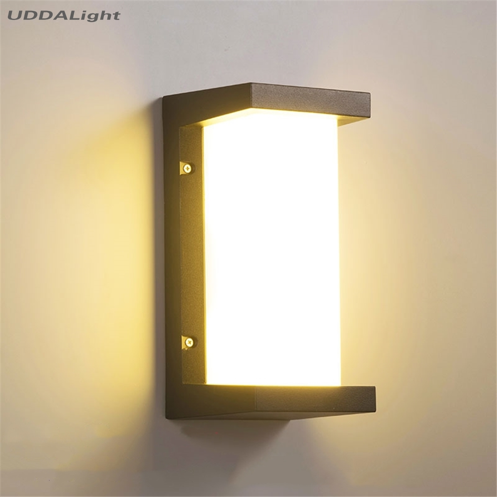 outdoor wall light 03