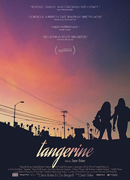 《橘色》2015年美国剧情,喜剧,同性电影在线观看