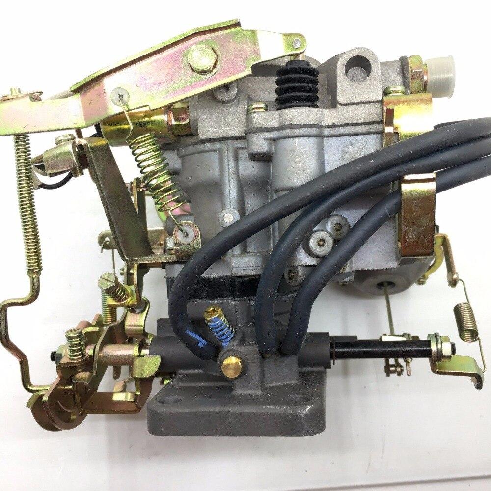 sherryberg CARB REPLACE CARBURETOR FIT 3F toyota engine Landcruiser?? 3F/4F??part# 2110-61300