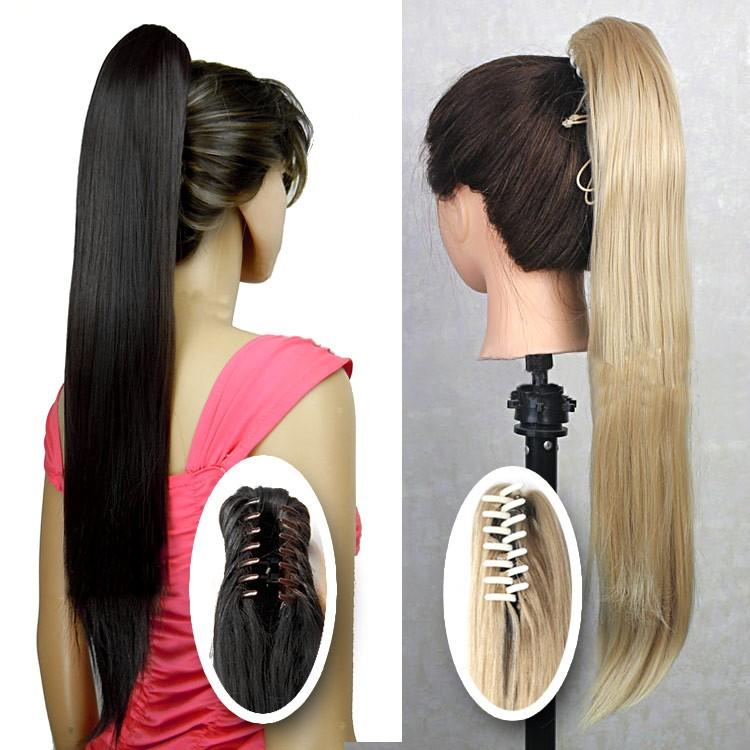 ponytail-Hair