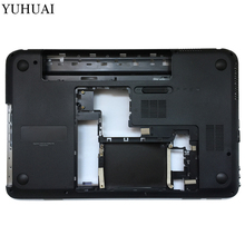 NEW Laptop Bottom Base Cover for HP Pavilion DV6-6000 665298-001 D shell