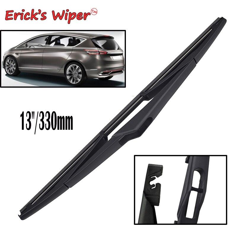 Galaxy/ MPV/ /Mk3 2006-2015 Windscreen Wiper Blade Kit