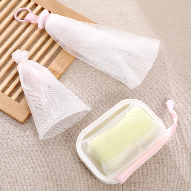 3 pz/lotto vanzlife Detergente Viso Bolla di Schiuma Pulizia del viso Sapone Fat