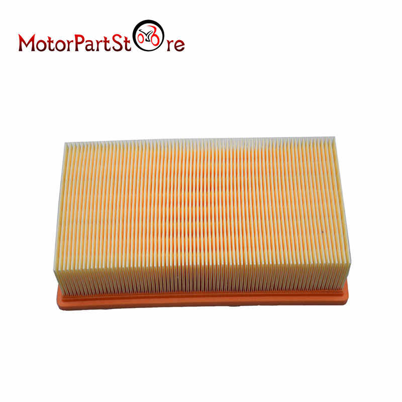 For Karcher NT 611 ECO TE Air Filter Filter Pleated Filter Filter Element