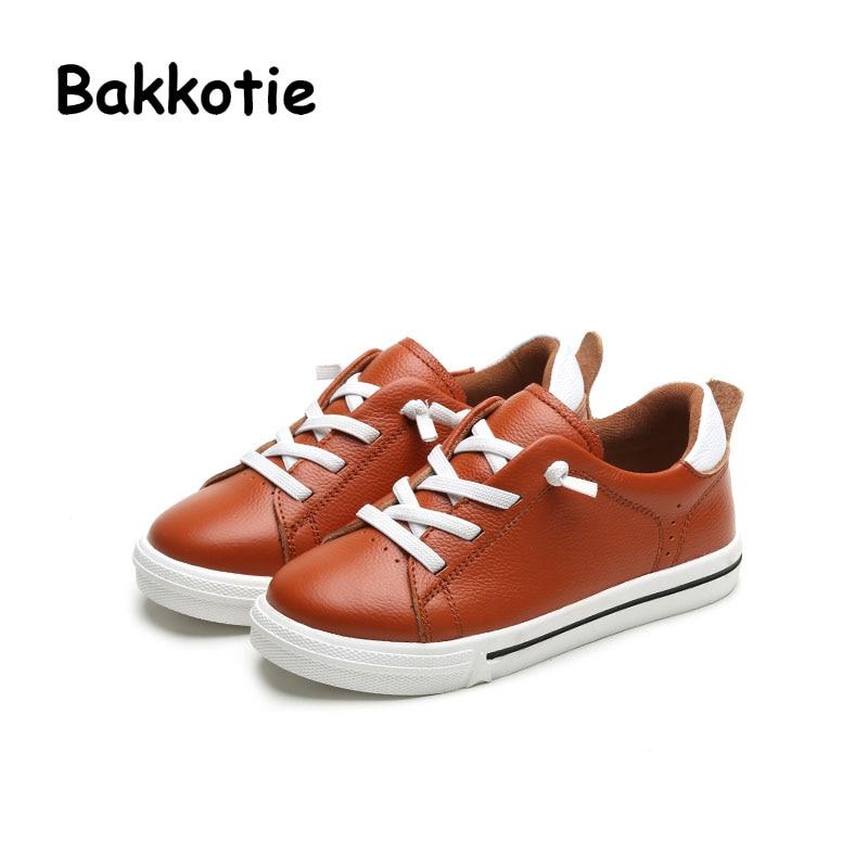 Bakkotie 2017 Spring Autumn Children Baby Boy Casual Shoe ...