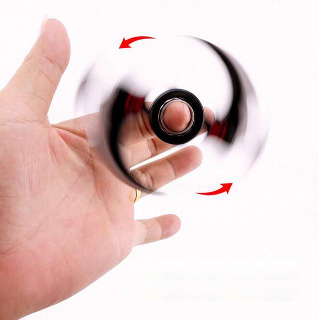 Naruto Darts Fidgets Cubes Spinner Hand Toys