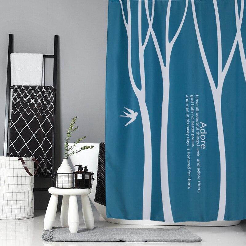 Online Get Cheap Grey Shower Curtain Aliexpresscom Alibaba Group