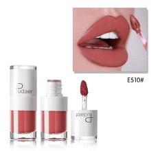 Sexy Matte Lip Gloss 26 Colors Velvet Makeup Waterproof Liquid Lipstick Lip Tint Soft Lipgloss Cosmetics Lips недорого