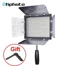 Yongnuo YN300III YN-300 III CRI95 LED Caméra Vidéo Lumière avec Réglable Température de Couleur 3200 K-5500 K pour Canon Nikon Olympe