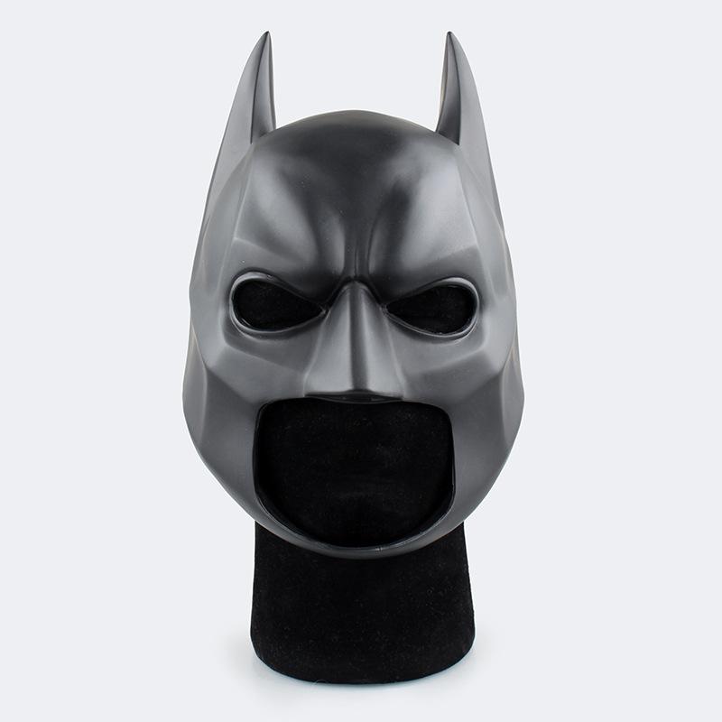 mascara disfraz cosplay batman