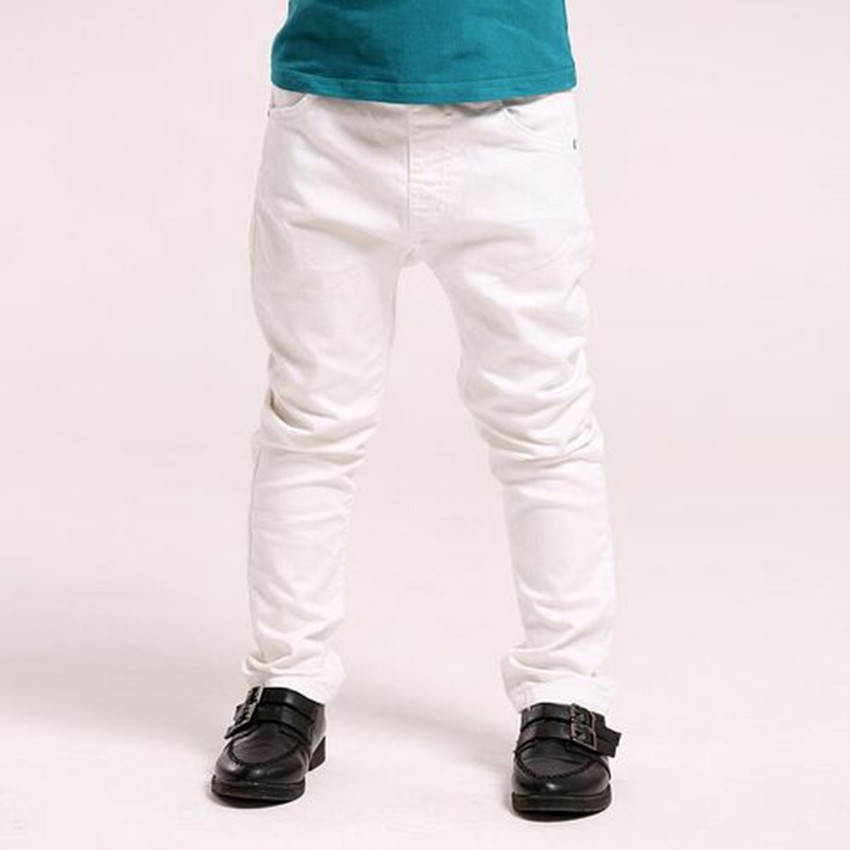 Online Buy Wholesale white pants for boys from China white pants ...