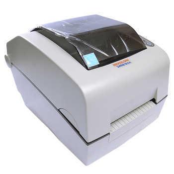 Original Bixolon impresora térmica de etiquetas SLP-3468bsc 300 dpi de código de barras etiqueta de la máquina de impresión de lavado de mascotas label alta velocidad