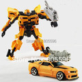 Hot bumble bee Robot Revenge of the Fallen Human Alliance Action Figures without original box