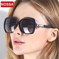 NOSSA 2016 New Designer Sunglasses Women's Polarized Sunglasses Female High Definition Driver Sunglasses
