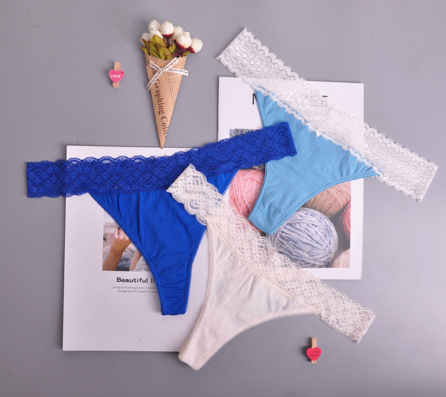 8color Gift  beautiful lace leaves Women's Sexy lingerie Thongs G-string Underwear Panties Briefs Ladies T-back  1pcs/Lot ac66