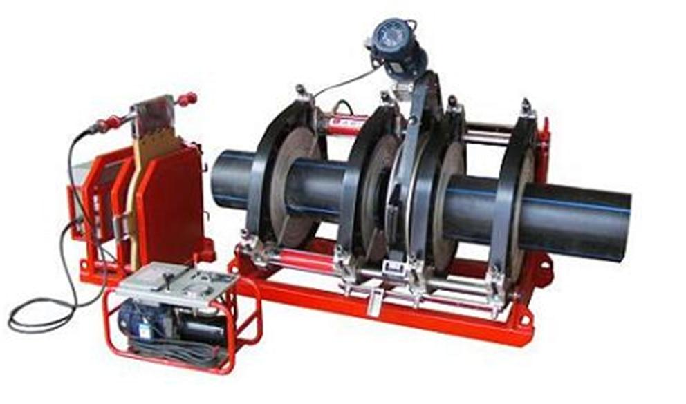 خط لوله گاز طبیعی / آب / نفتی با کیفیت - تجهیزات جوشکاری