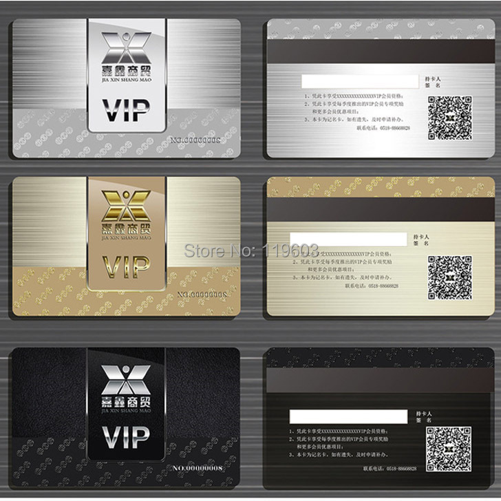 Free Templates VIP Membership Card Design Manufacturer Pvc Swipe Cards  Loyalty Cards We Do Atrwork For U On Aliexpress.com | Alibaba Group  Membership Card Design