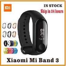 Xiaomi – Bracelet connecté Mi Band 3, avec moniteur dactivité physique et de fréquence cardiaque