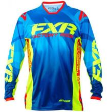 Long-sleeved 2018 cycling team motorcycle riding Jersey MX MTB off-road mountain bike DH bicycle riding Jersey DH BMX off-road m велосипед author ninja dh team 2016