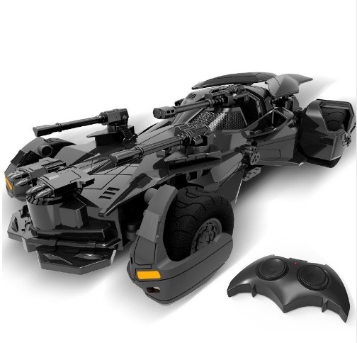 RC Car 1:18 Batman vs Superman Justice League electric Batman RC cars childrens toy model Gift simulation display Batmobile toys 1 18 scale 1995 batman forever batmobile by hot wheels page 5
