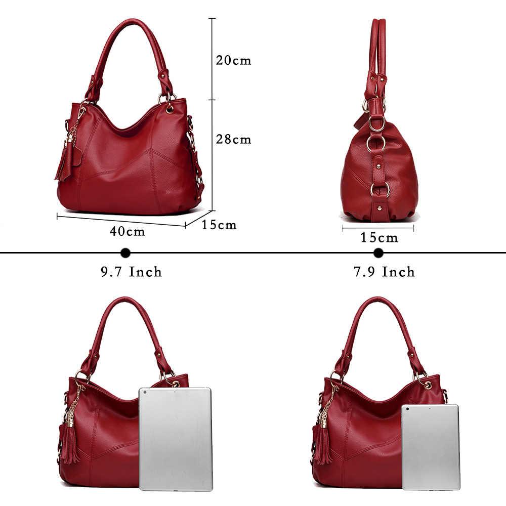 Lanzhixin женские сумки-мессенджеры для женщин кожаные сумки через плечо женские дизайнерские сумки на плечо Tote сумки с ручкой сверху 518