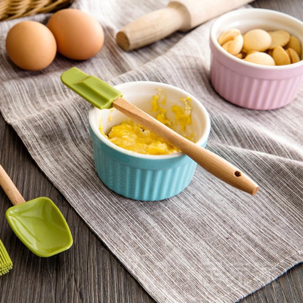 Kitchen Shears In Baking: Baking & Pastry Spatulas Baking Spoon & Spatulas Flexible