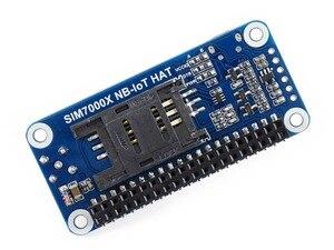 Image 4 - SIM7000C SIM7000 NB IoT / eMTC / EDGE / GPRS / GNSS sombrero para Raspberry Pi