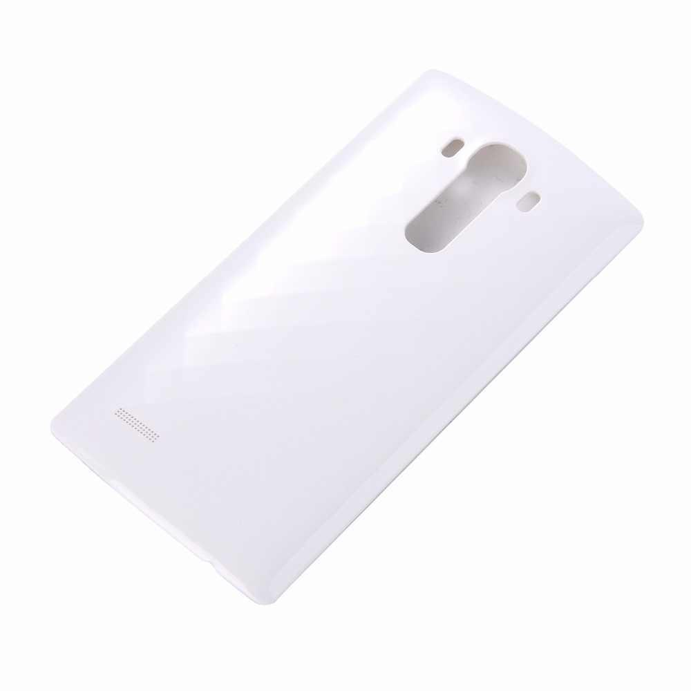 Оригинальная задняя крышка корпус батарея двери и NFC Замена с для LG G4 h810 h811 h812 H815 H818 vs986 батарея Крышка
