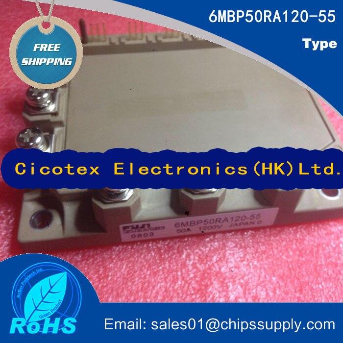 6MBP50RA120-55 120-55 MODULE IGBT6MBP50RA120-55 120-55 MODULE IGBT