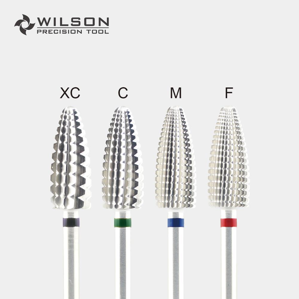 (para o Uso da Mão Direcional Direita Apenas) -wilson Carbide