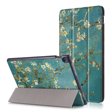 Universal Case for Asus Zenpad 10 Z301ML/MFL Z300C/M/CG,Fashion Print PU Leather Protective Stand Case Cover for Asus Zenpad 10