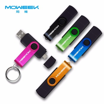 Moweek fashion USB Flash Drive 64gb cle usb stick 32gb Pendrive 1684 gb usb 2.0 memory stick 128gb Pen Drive for Smart Phone USB-флеш-накопитель