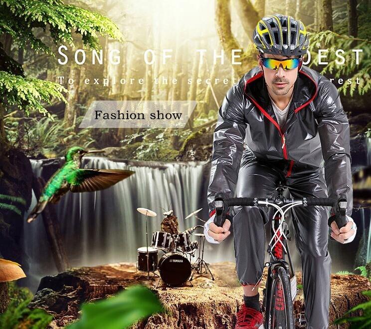 Ckahsbi esportes ao ar livre ciclismo jaquetas