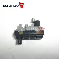 787556 NEW Turbo electronic actuator 767649 1760759 For Ford Transit 2.2 TDCi 99Kw 135HP USRA UHR5 Turbine wastegate actuator
