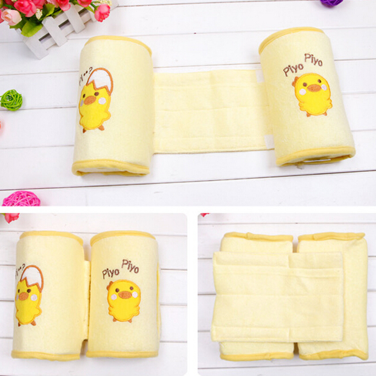 Pudoco Baby Pillows Anti Roll Pillow Sleep Head Positioner Anti-rollover Infant Newborn Bedding Supplies