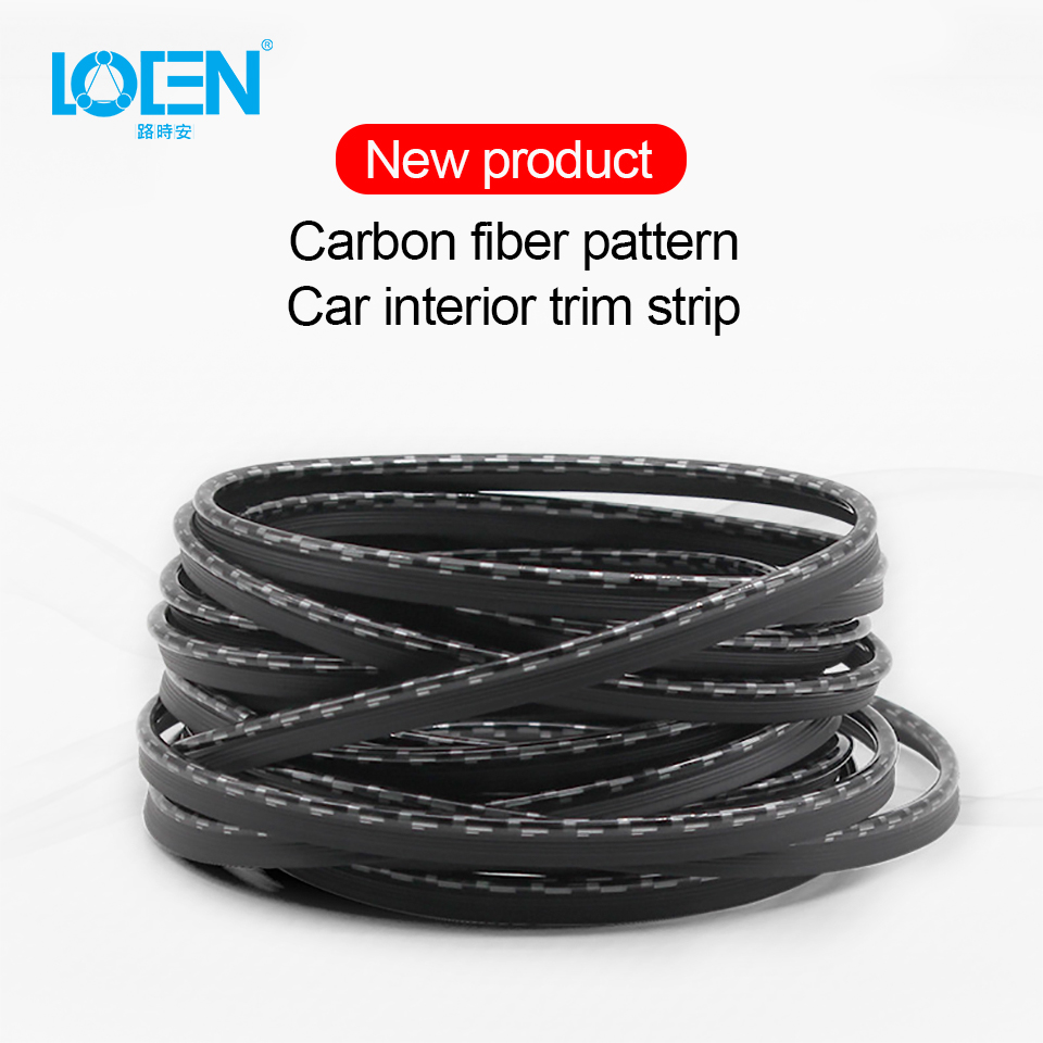 Image 5 - 5 Meters Refitting Accessories Car Moulding Strip For MK6 GOLF 5 6 7 mk7 Sagitar Scirocco Tiguan Accessories Gap Insert Strip-in Car Stickers from Automobiles & Motorcycles