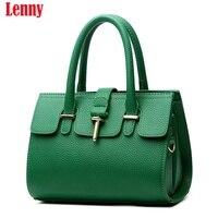 Handbags 2017 Spring And Summer Candy Color Jelly Bag Transparent Bag Pillow Bag Handbag Shoulder Bag