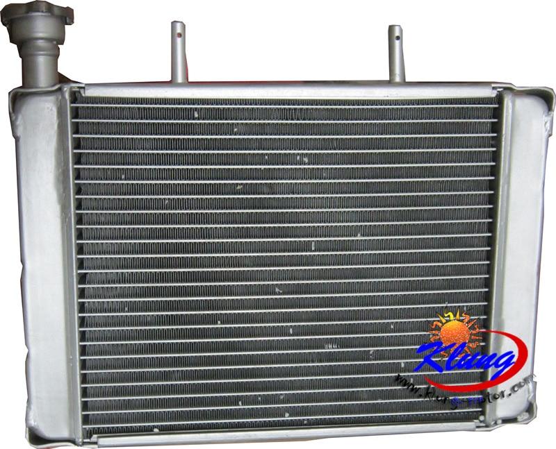 Klung 300cc radiator
